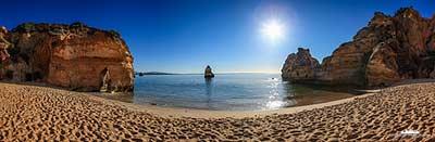 schöne Bilder Algarve Portugal