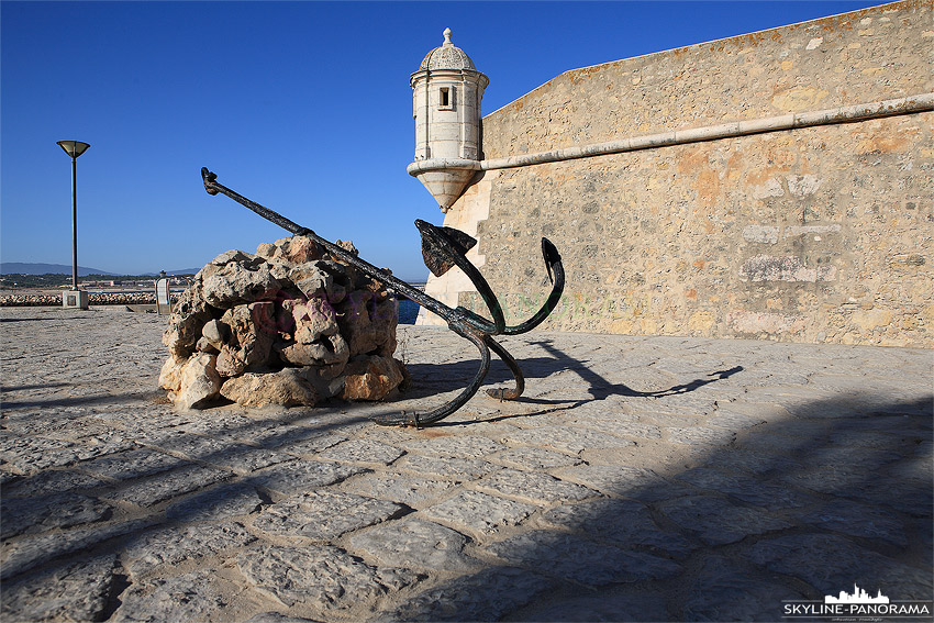 Portugal Algarve - Fortezza Lagos