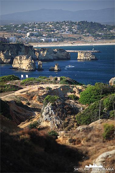 Portugal Algarve bei Lagos
