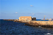kreta fortezza heraklion