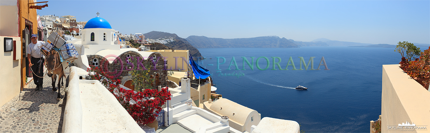 Greece Santorini