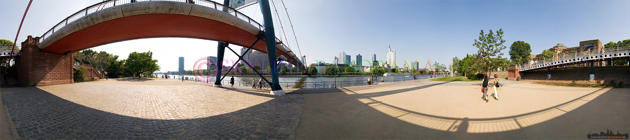 Frankfurt Museumsufer