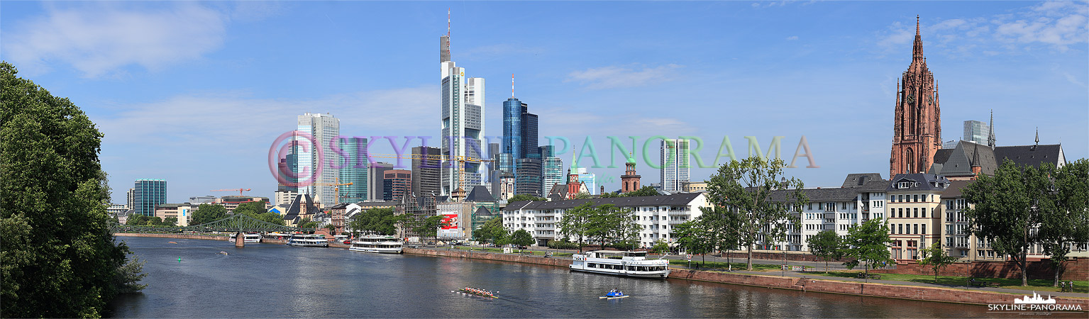 frankfurt skyline p 00441 skyline. Black Bedroom Furniture Sets. Home Design Ideas