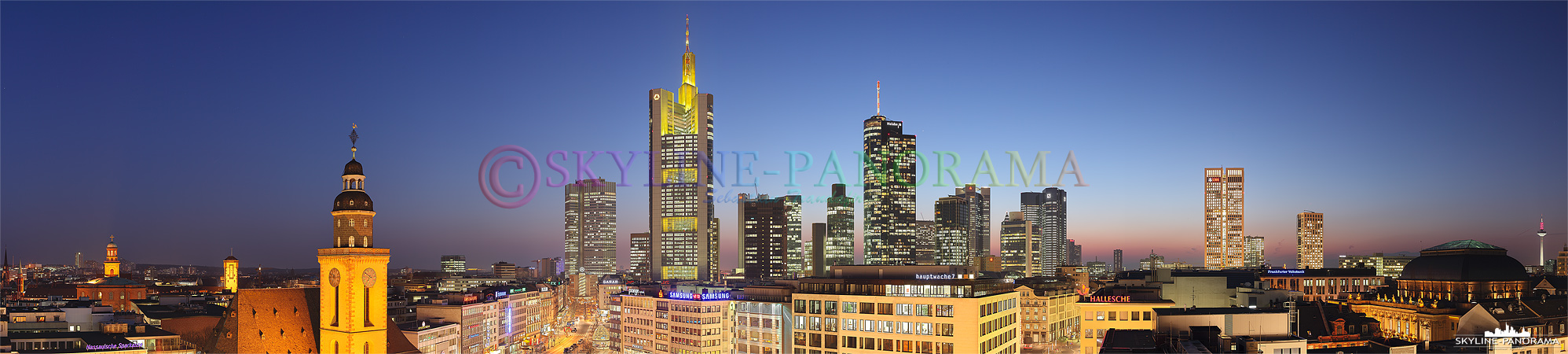frankfurt p 00447 skyline. Black Bedroom Furniture Sets. Home Design Ideas
