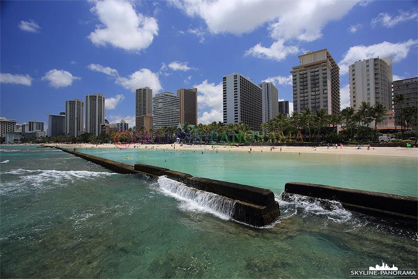 Hotels am Waikiki