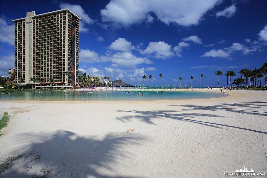 Hilton Lagune