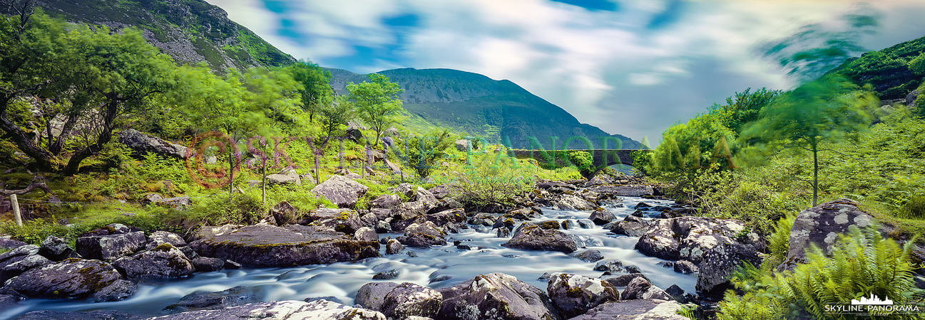 The Wishing Bridge - Gap of Dunloe