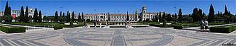 Kloster des Jerónimos