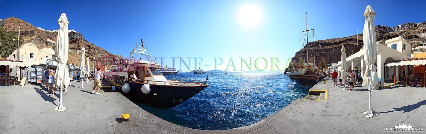 Port Skala Fira