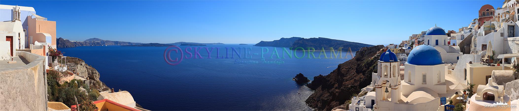 schönsten Bilder aus Santorini