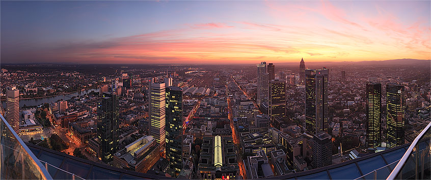 FFM Maintower