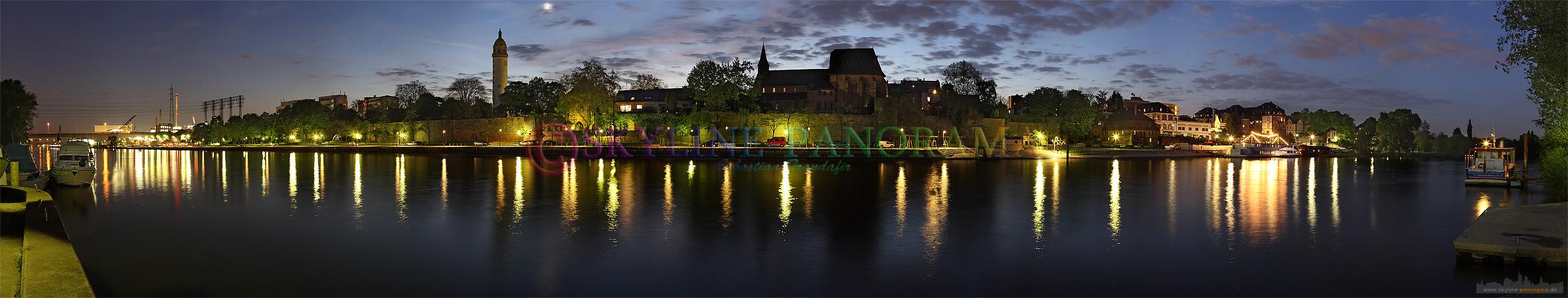 Bild Frankfurt Höchst