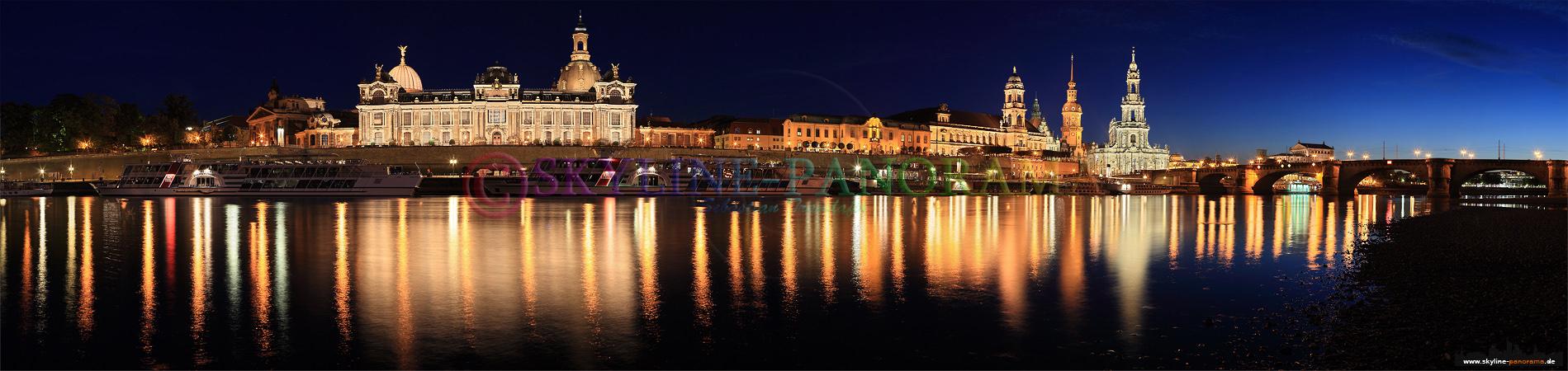 Dresden - Panorama