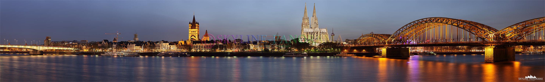Bilder Köln