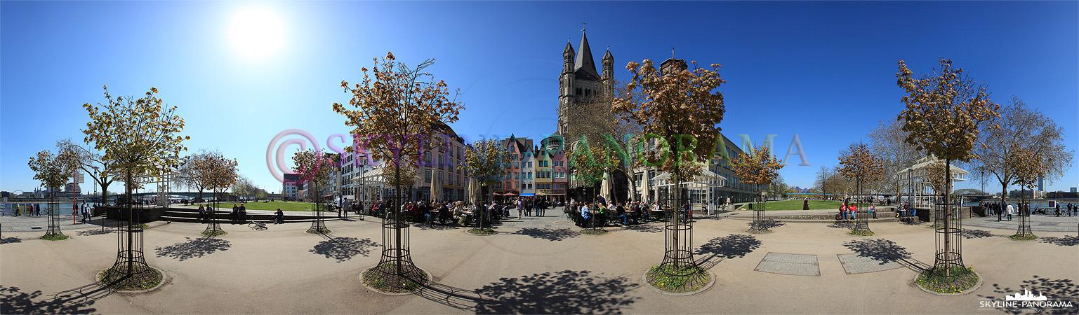 Kirche St. Martin zu Köln