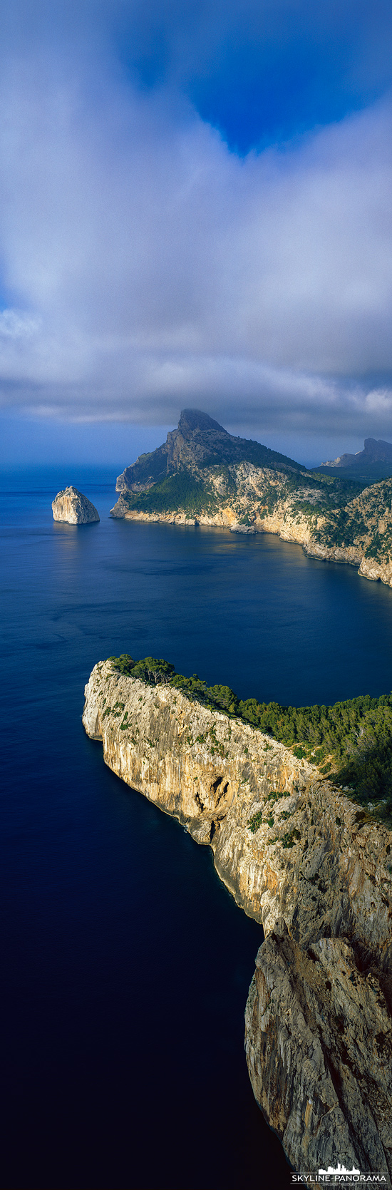 Ausflugsziele Mallorca - Cap de Formentor (p_01187)