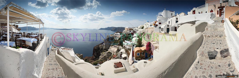 Ein Panorama von tausend schönen Motiven auf dieser traumhaften Insel.