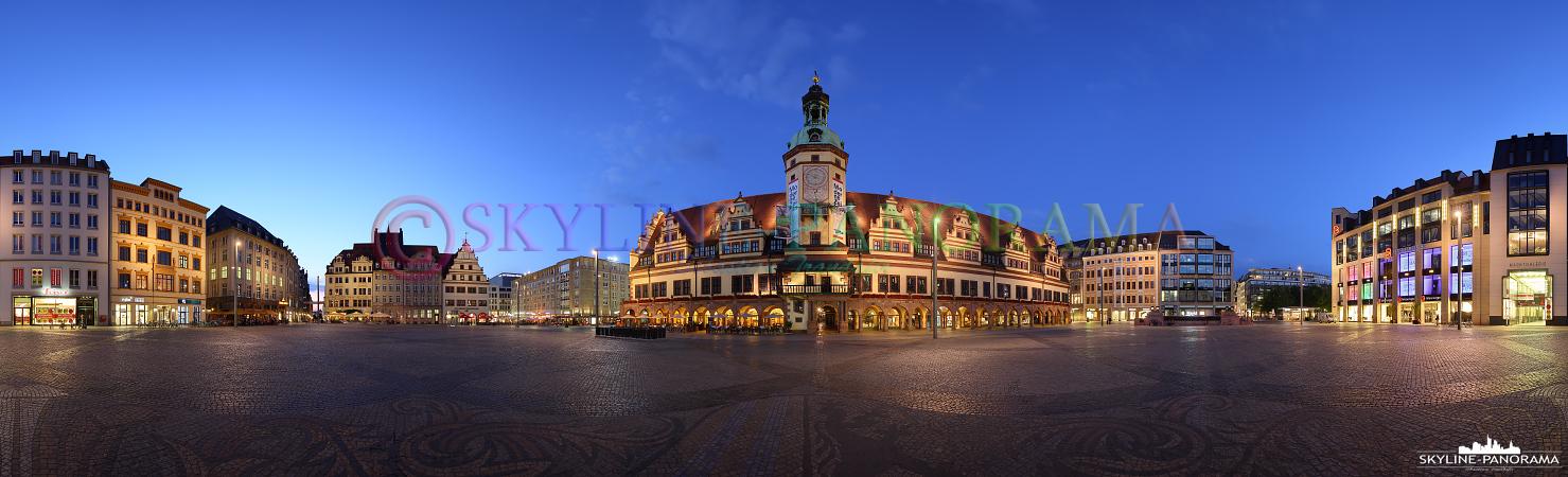 Panorama Leipzig (p_00703)