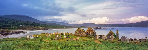Bilder aus Irland als Panorama